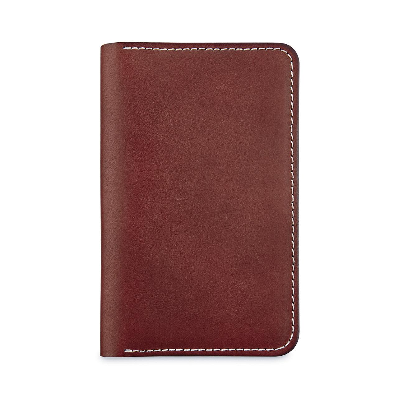패스포트 지갑 95012 - 오로러셋 프론티어