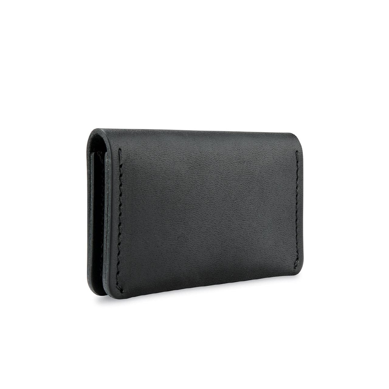 카드 홀더 지갑 95021 - 블랙 프론티어