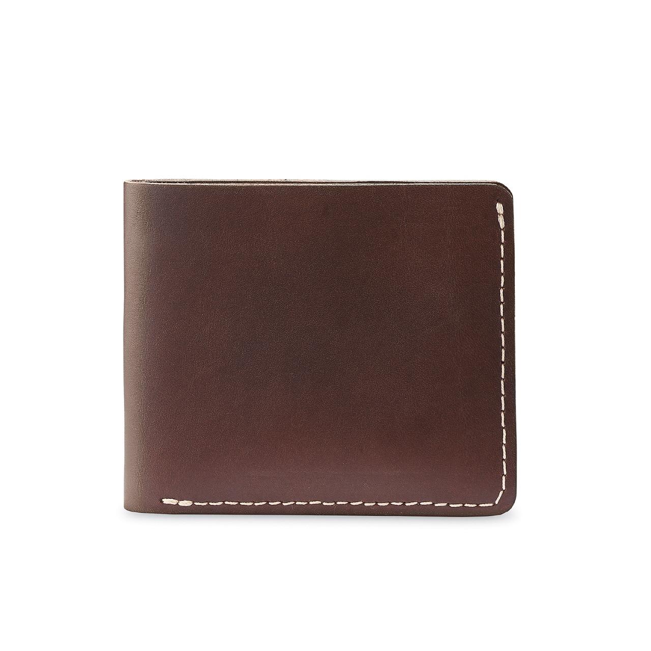 클래식 바이폴드 지갑 95034 - 앰버 프론티어