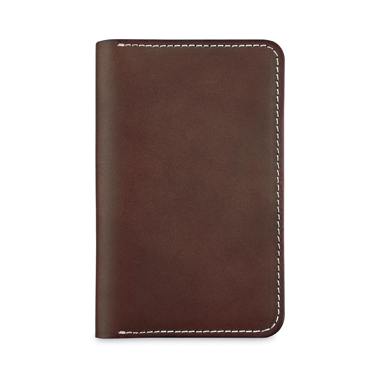 패스포트 지갑 95036 - 앰버 프론티어