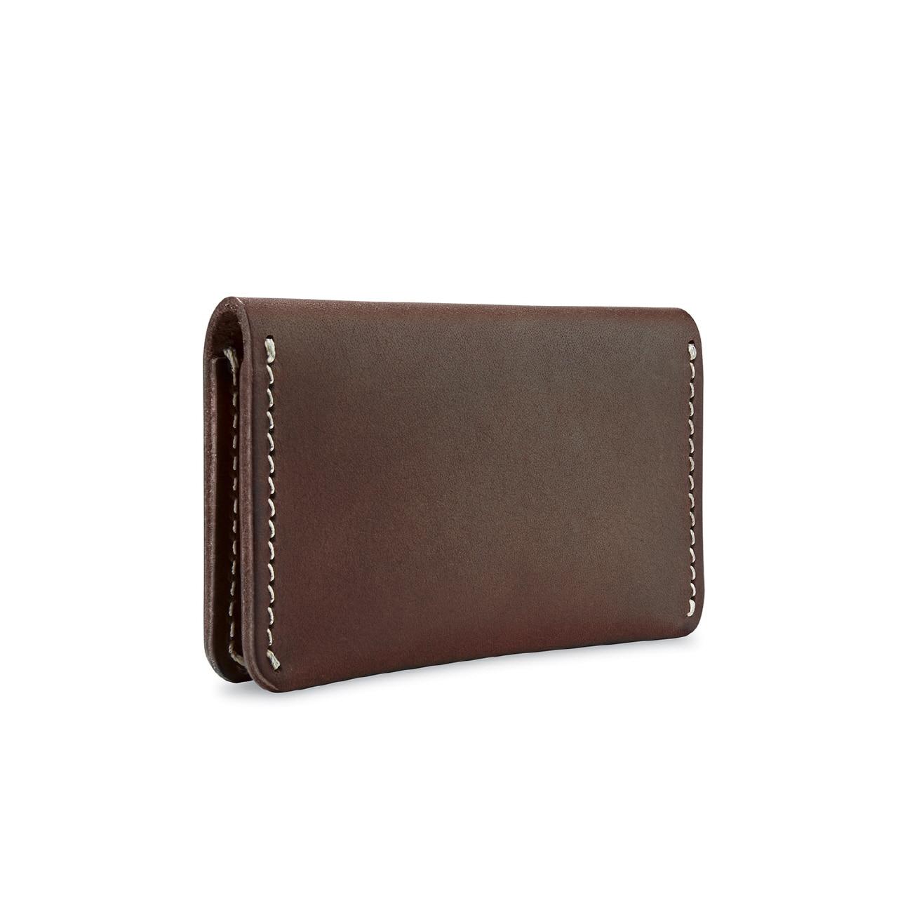 카드 홀더 지갑 95037 - 앰버 프론티어