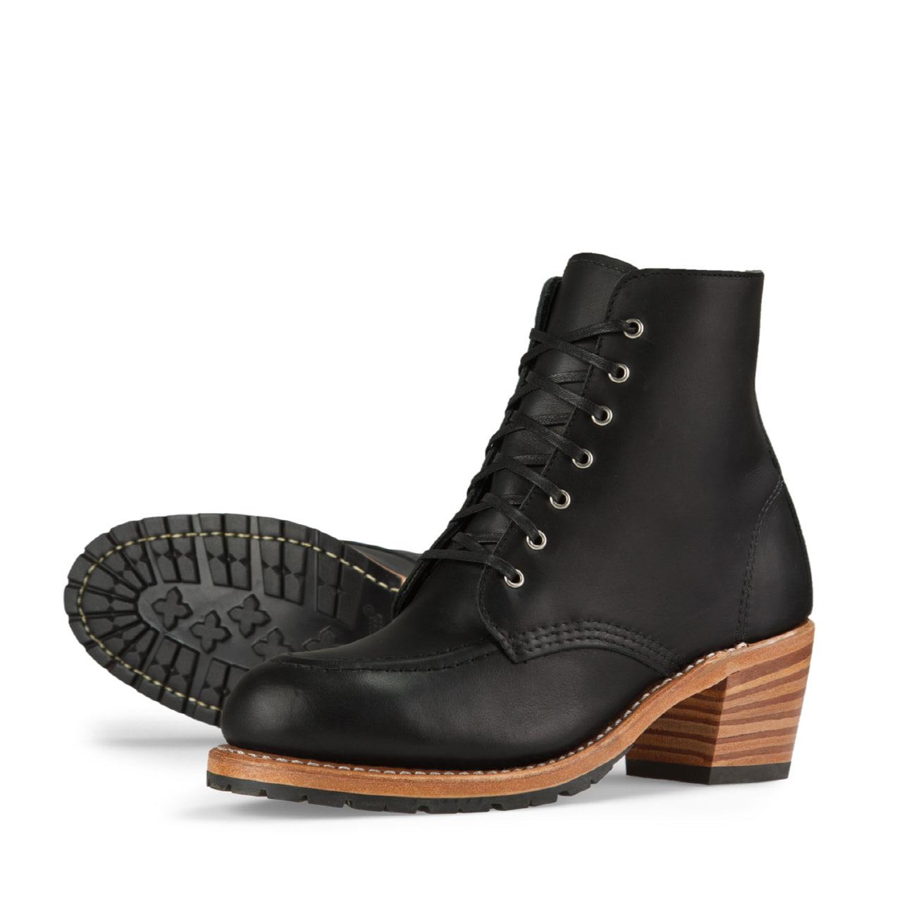 클라라 3405 - 블랙 바운더리