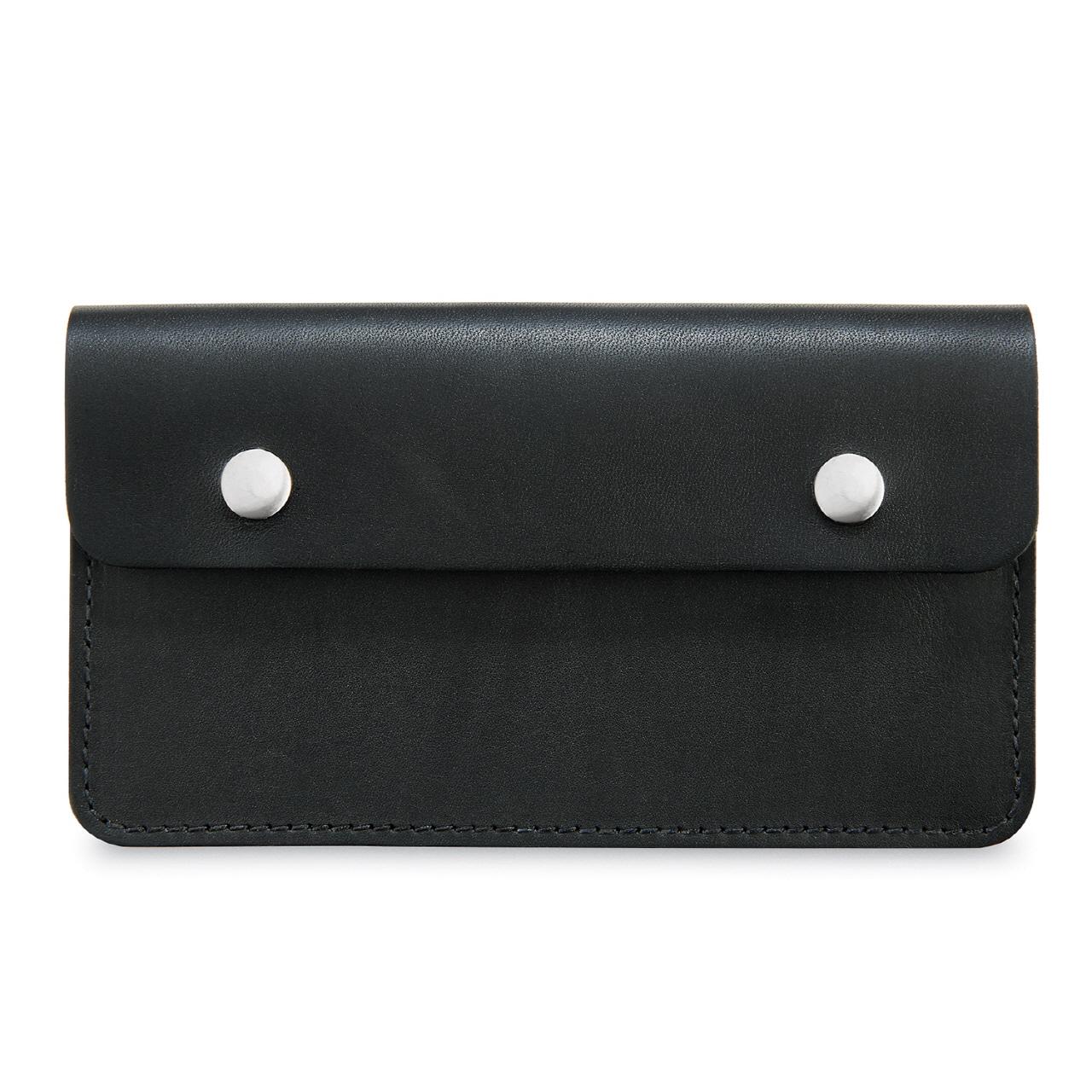 트러커 지갑 95015 - 블랙 프론티어