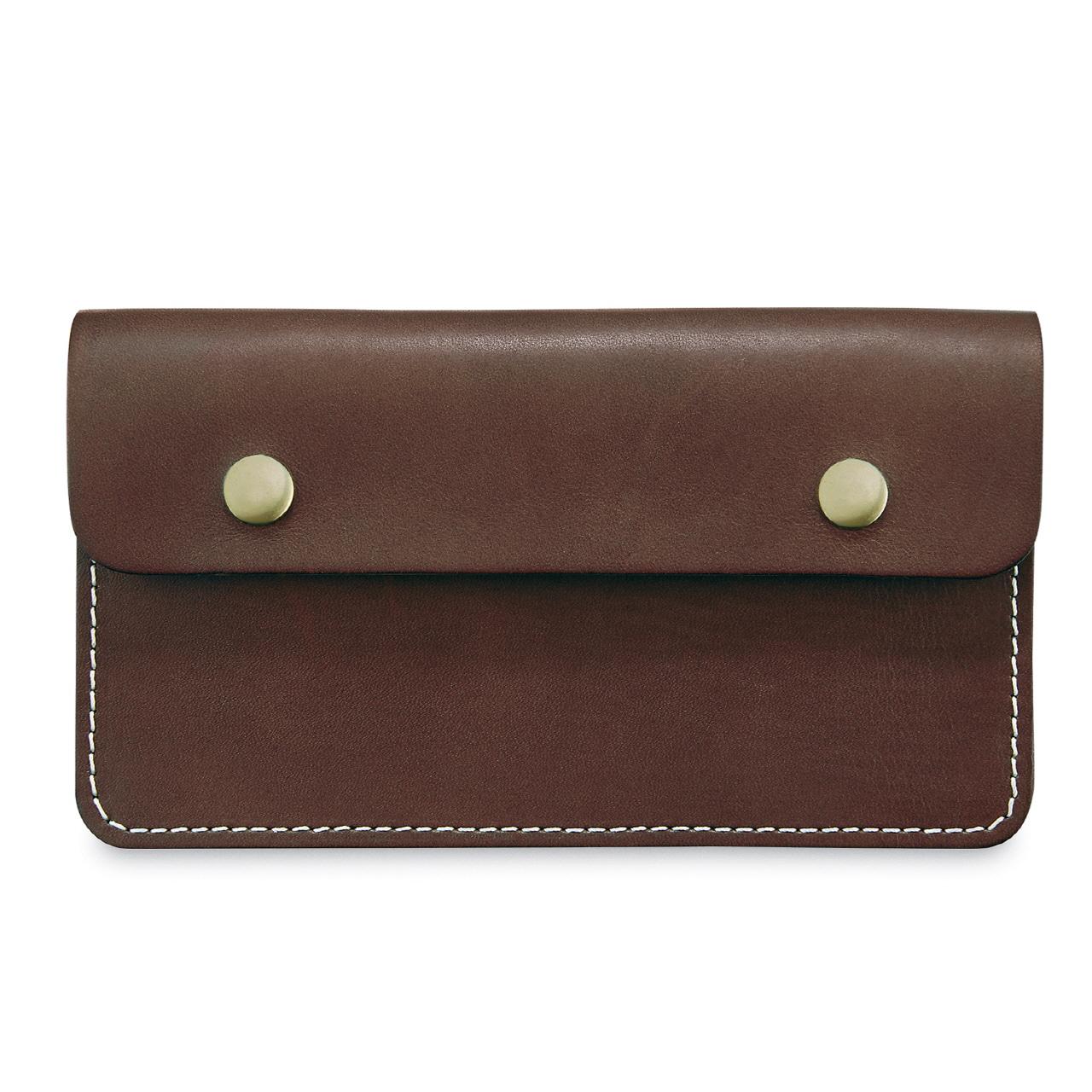 트러커 지갑 95032 - 앰버 프론티어